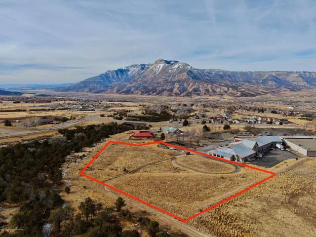 TBD Sipprelle Drive, Battlement Mesa, CO 81635 (MLS #163121) :: Aspen Snowmass | Sotheby's International Realty