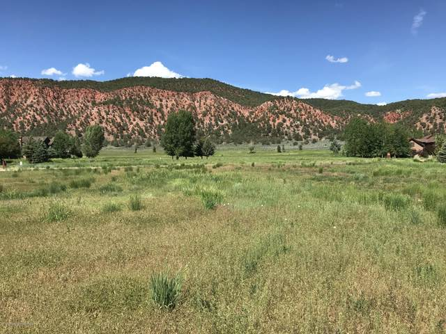 38 Puma, Carbondale, CO 81623 (MLS #163128) :: Roaring Fork Valley Homes