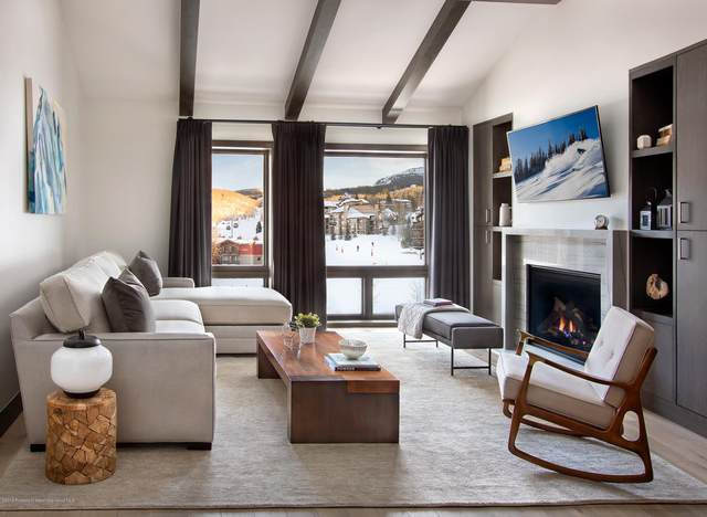 65 Wood Road #505, Snowmass Village, CO 81615 (MLS #163146) :: Roaring Fork Valley Homes