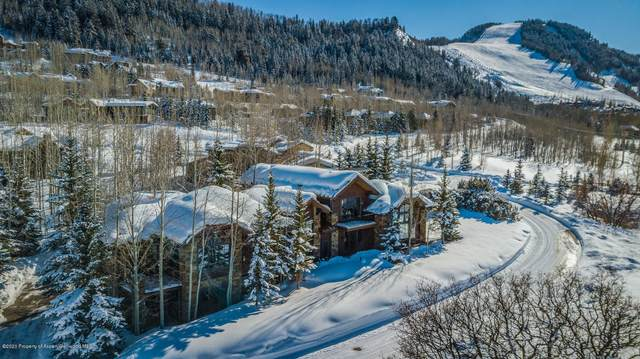 123 Cascade Lane, Aspen, CO 81611 (MLS #163156) :: Western Slope Real Estate