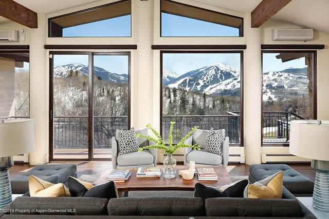316 Johnson Drive, Aspen, CO 81611 (MLS #163157) :: McKinley Real Estate Sales, Inc.
