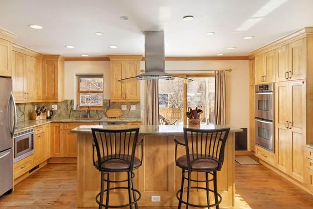 280 Arapahoe, Carbondale, CO 81623 (MLS #163198) :: Roaring Fork Valley Homes