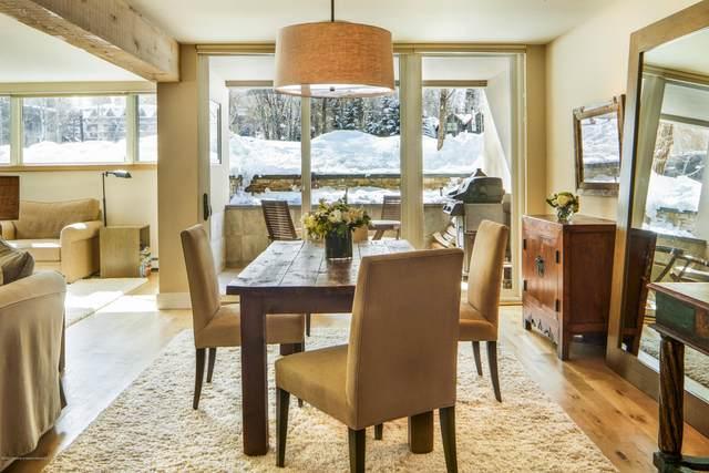 104 W Cooper Avenue 1A, Aspen, CO 81611 (MLS #163219) :: Roaring Fork Valley Homes