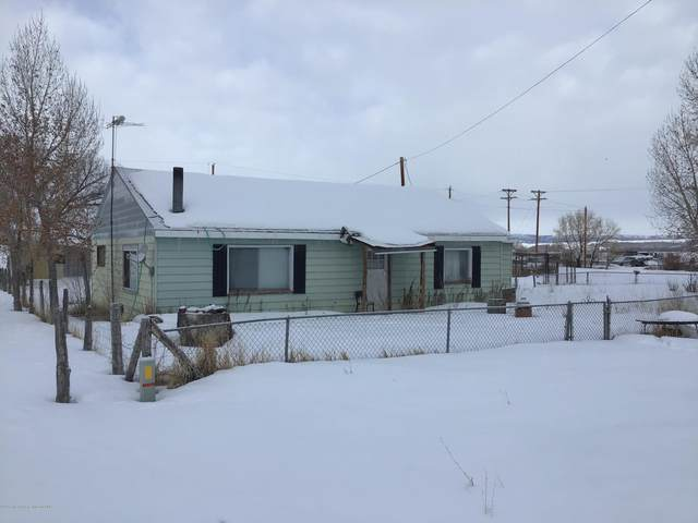 301 Lowell Street, Maybell, CO 81640 (MLS #163222) :: Western Slope Real Estate