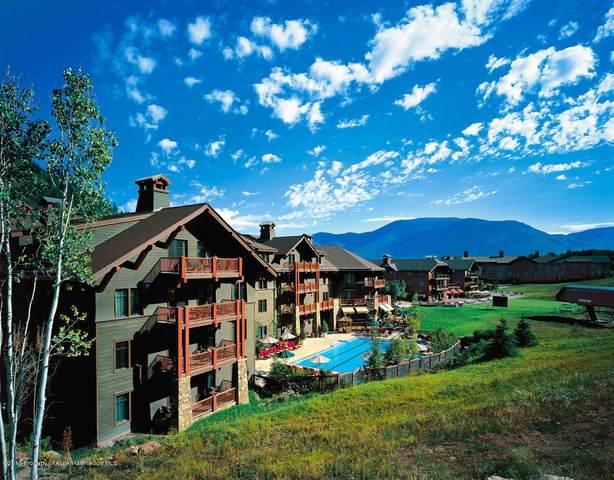 0075 Prospector Road Ta2408, Fw 3, 4, Aspen, CO 81611 (MLS #163248) :: Roaring Fork Valley Homes
