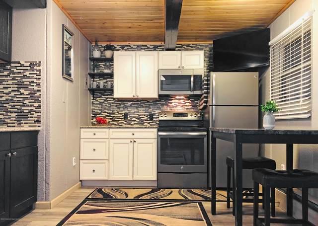 11101 117 County Road B8, Glenwood Springs, CO 81601 (MLS #163264) :: Roaring Fork Valley Homes