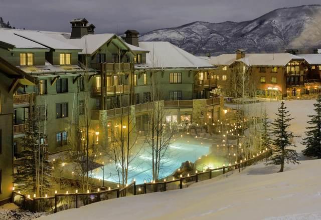 0075 Prospector Road 8301-4, Aspen, CO 81611 (MLS #163274) :: Roaring Fork Valley Homes