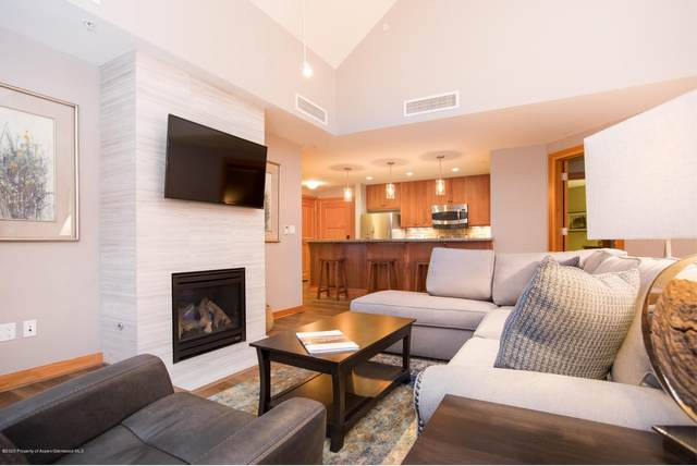 110 Carriage Way #3404, Snowmass Village, CO 81615 (MLS #163286) :: Roaring Fork Valley Homes