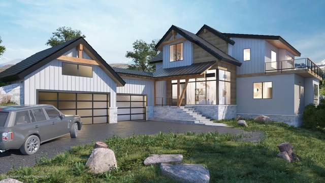 316 Maple Ridge Lane, Snowmass Village, CO 81615 (MLS #163344) :: Roaring Fork Valley Homes