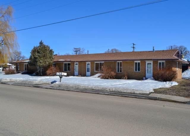 630 W 6th Street, Craig, CO 81625 (MLS #163418) :: McKinley Real Estate Sales, Inc.