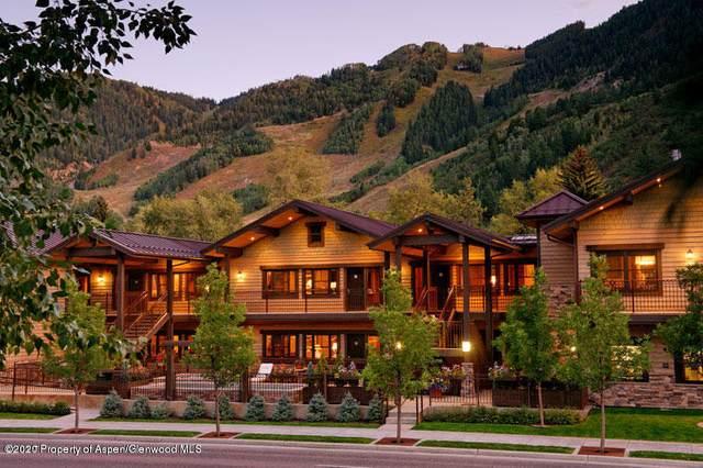 233 W Main Street, Aspen, CO 81611 (MLS #163423) :: McKinley Real Estate Sales, Inc.