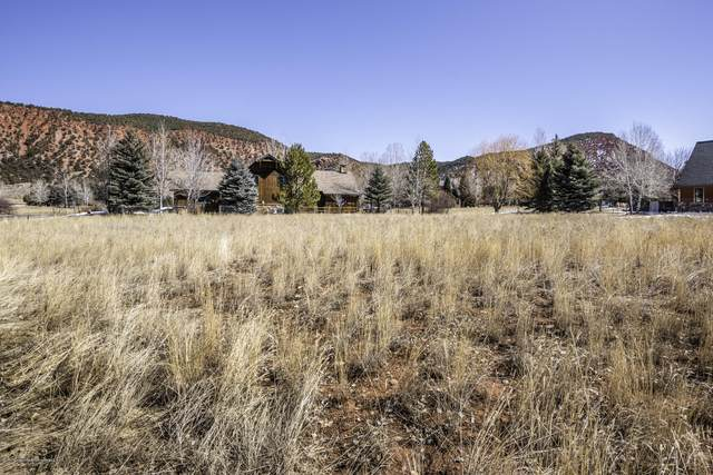82 Fox Prowl, Carbondale, CO 81623 (MLS #163435) :: Roaring Fork Valley Homes