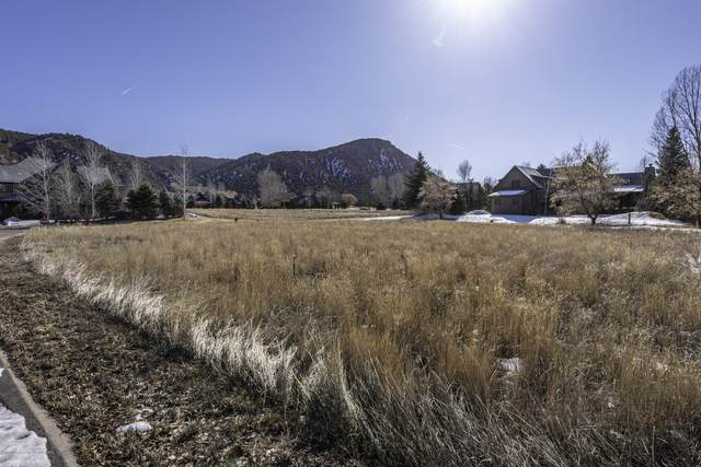 TBD Tbd, Carbondale, CO 81623 (MLS #163436) :: Roaring Fork Valley Homes