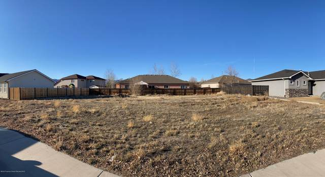 TBD E 17th Street, Rifle, CO 81650 (MLS #163437) :: Roaring Fork Valley Homes