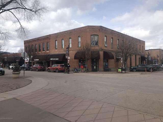 403 Main Street Street, Carbondale, CO 81623 (MLS #163456) :: McKinley Real Estate Sales, Inc.