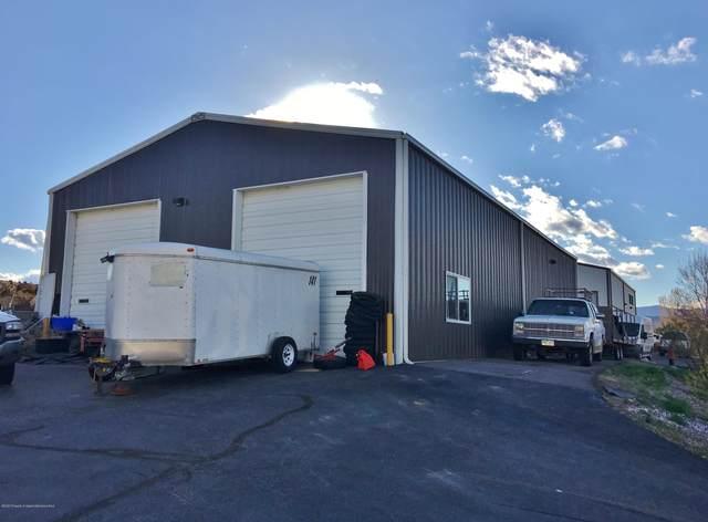 2217 Branding Iron, Silt, CO 81652 (MLS #163469) :: Roaring Fork Valley Homes