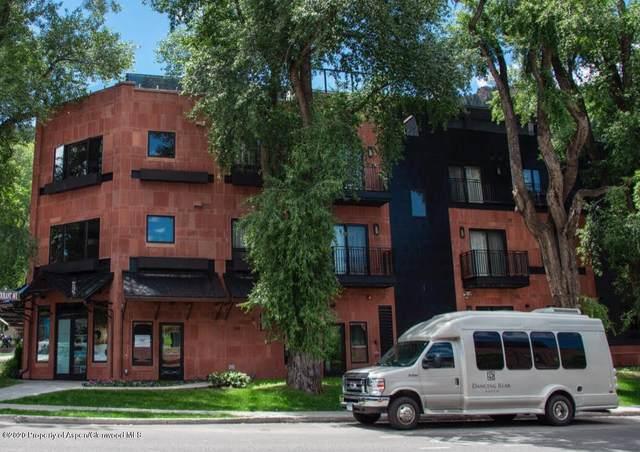 411 S Monarch Street F15, Aspen, CO 81611 (MLS #163475) :: McKinley Real Estate Sales, Inc.