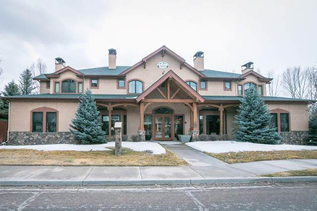 935 Cowen Drive, Carbondale, CO 81623 (MLS #163504) :: Roaring Fork Valley Homes