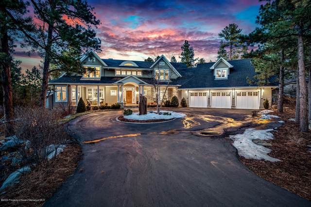 969 Country Club Parkway, Castle Rock, CO 80108 (MLS #163506) :: McKinley Real Estate Sales, Inc.