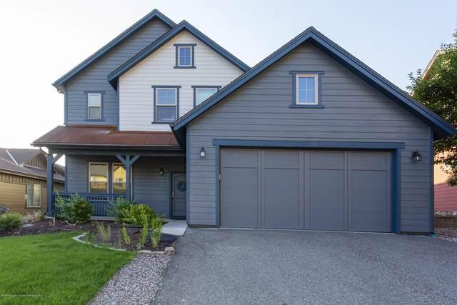 117 Bent Grass Drive, Glenwood Springs, CO 81601 (MLS #163518) :: McKinley Real Estate Sales, Inc.