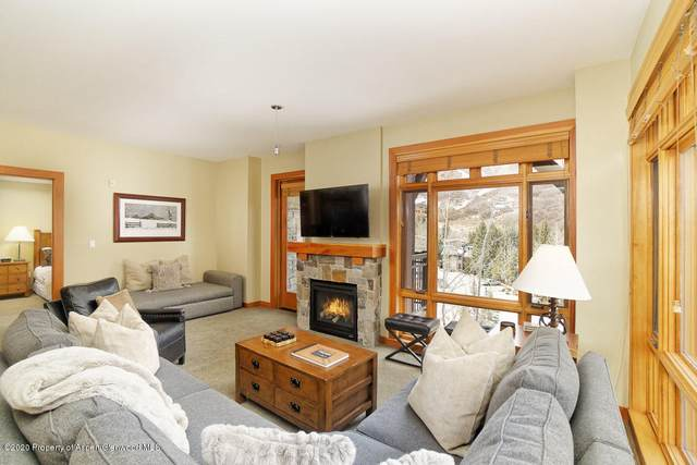 110 Carriage Way #3211, Snowmass Village, CO 81615 (MLS #163523) :: Roaring Fork Valley Homes