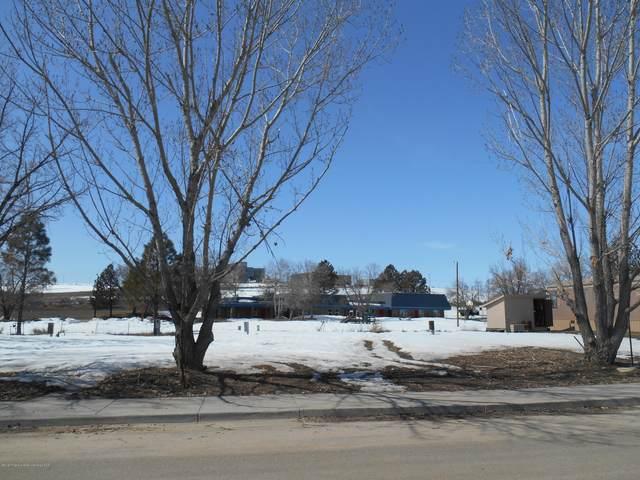 998 Aspen Avenue, Craig, CO 81625 (MLS #163545) :: McKinley Real Estate Sales, Inc.