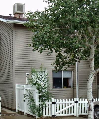 2418 Rail Avenue, Rifle, CO 81650 (MLS #163563) :: McKinley Real Estate Sales, Inc.