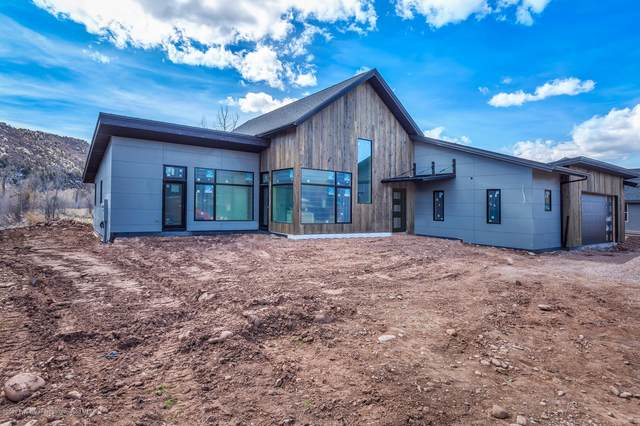 12 Equestrian Way, Carbondale, CO 81623 (MLS #163564) :: Roaring Fork Valley Homes