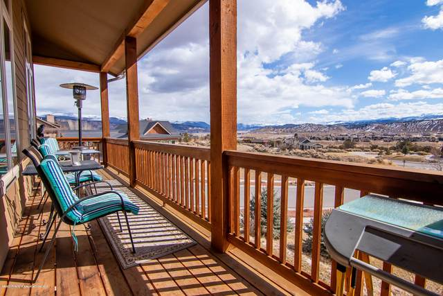 17 Sky Mountain, Gypsum, CO 81637 (MLS #163565) :: Roaring Fork Valley Homes