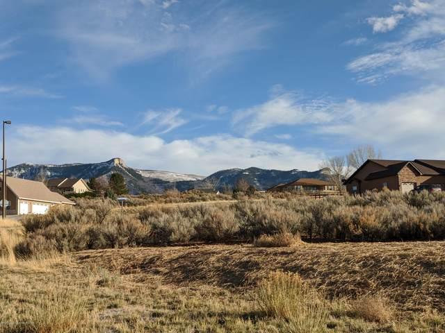 466 Meadow Creek Drive, Battlement Mesa, CO 81635 (MLS #163577) :: Roaring Fork Valley Homes