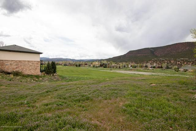 290 Black Bear, Gypsum, CO 81637 (MLS #163581) :: Roaring Fork Valley Homes