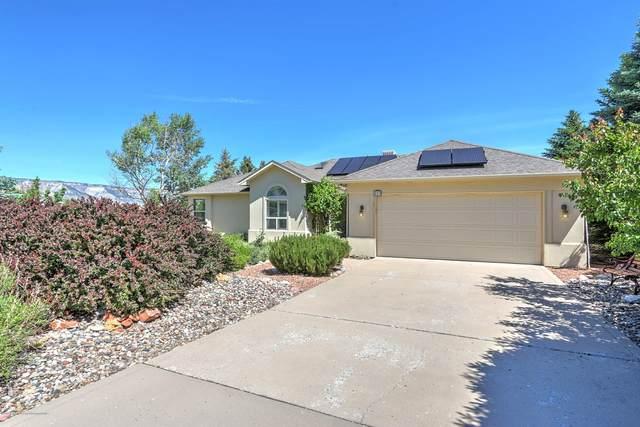 223 Lodge Pole Circle, Battlement Mesa, CO 81635 (MLS #163588) :: Roaring Fork Valley Homes