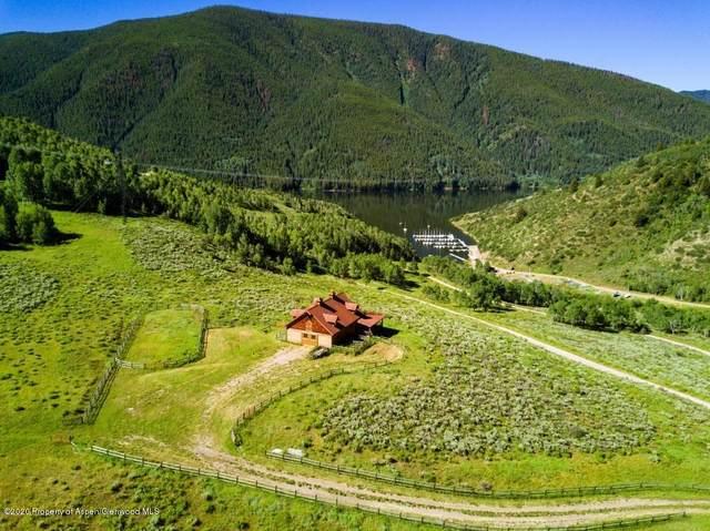 0 Frying Pan Road, Basalt, CO 81621 (MLS #163606) :: Roaring Fork Valley Homes