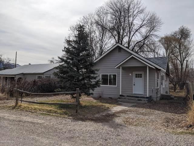 135 Daniel Avenue, Rifle, CO 81650 (MLS #163617) :: McKinley Real Estate Sales, Inc.