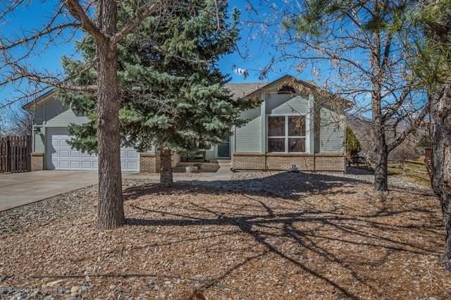 62 Sagemont Circle, Parachute, CO 81635 (MLS #163677) :: McKinley Real Estate Sales, Inc.