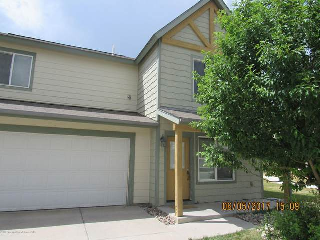 123 W 26th Street, Rifle, CO 81650 (MLS #163678) :: McKinley Real Estate Sales, Inc.