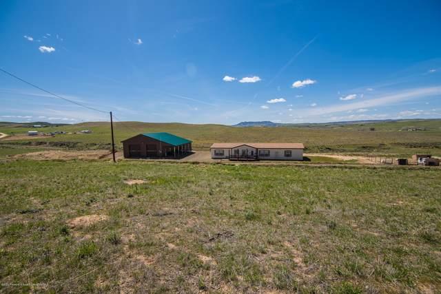2 Harvey Trail, Craig, CO 81625 (MLS #163679) :: McKinley Real Estate Sales, Inc.
