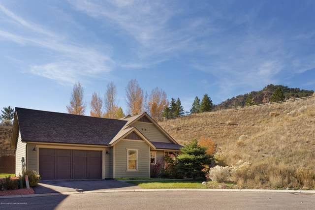 237 Bentgrass Drive, Glenwood Springs, CO 81601 (MLS #163691) :: Roaring Fork Valley Homes