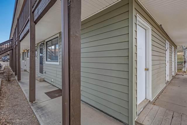 691 N 7th Street, Silt, CO 81652 (MLS #163758) :: Roaring Fork Valley Homes