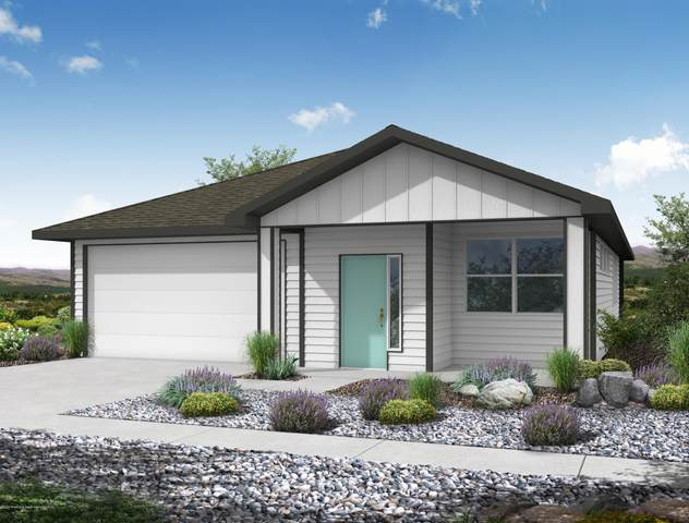 1646 E 17th Circle, Rifle, CO 81650 (MLS #163765) :: Roaring Fork Valley Homes