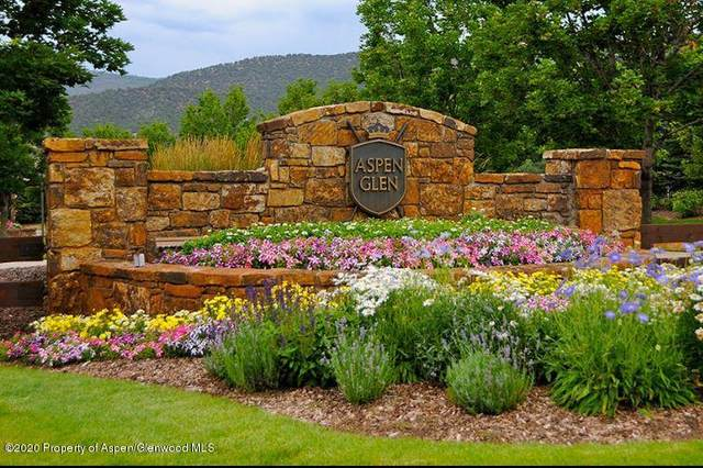 109 W Diamond A Ranch Road, Carbondale, CO 81623 (MLS #163777) :: Roaring Fork Valley Homes