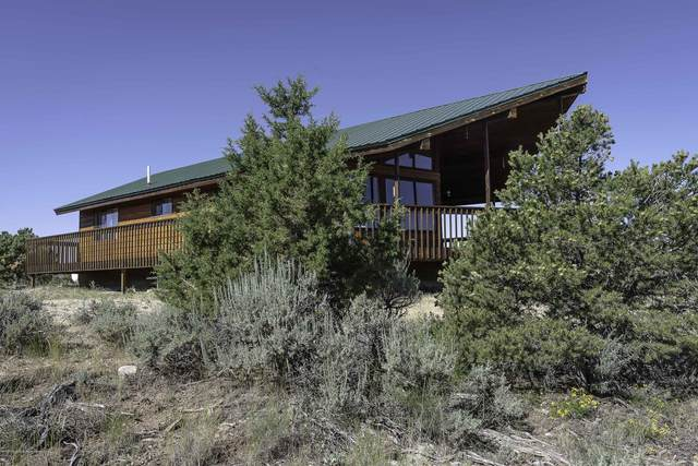 13000 Moffat County Road 14, Maybell, CO 81640 (MLS #163779) :: Roaring Fork Valley Homes