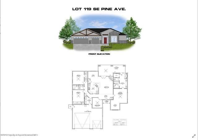 770 SE Pine Street, Cedaredge, CO 81413 (MLS #163782) :: Roaring Fork Valley Homes
