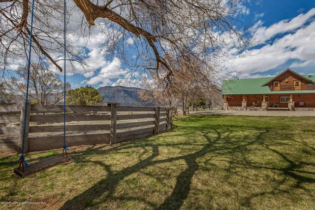 777 County Road 337, Parachute, CO 81635 (MLS #163783) :: McKinley Real Estate Sales, Inc.