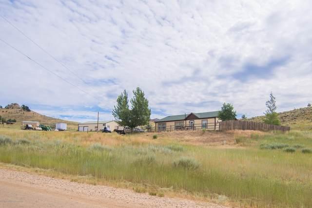 50 Ponderosa Pass, Craig, CO 81625 (MLS #163801) :: McKinley Real Estate Sales, Inc.