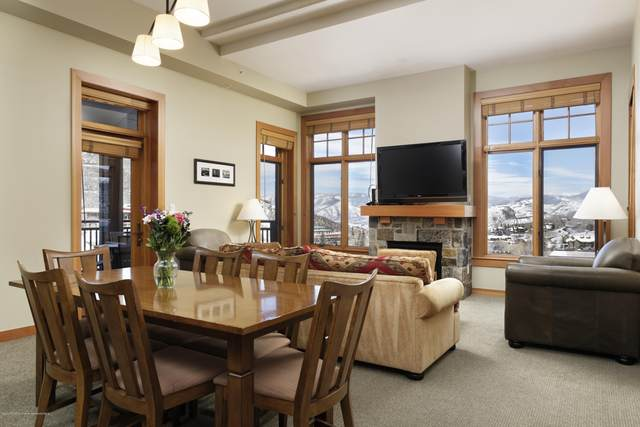 60 Carriage Way #3126, Snowmass Village, CO 81615 (MLS #163878) :: McKinley Real Estate Sales, Inc.