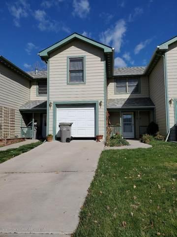 629 Alder Ridge Lane, New Castle, CO 81647 (MLS #163902) :: Roaring Fork Valley Homes