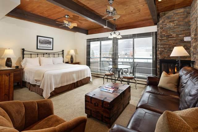 617 E Cooper Avenue #404, Aspen, CO 81611 (MLS #163917) :: McKinley Real Estate Sales, Inc.