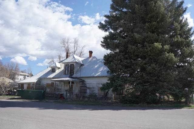 540 5th Street, Meeker, CO 81641 (MLS #163920) :: Roaring Fork Valley Homes