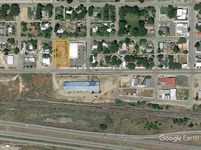 TBD Main Street Lots 7-14, Silt, CO 81652 (MLS #163971) :: McKinley Real Estate Sales, Inc.